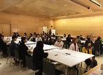 【特別レポート!】ニューヨークファッション研修!ショールーム見学 & Parsons school of designにてワークショップ体験!