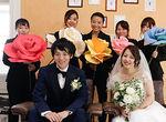 【イベントレポート!】オリジナルWedding Ceremonyに密着!
