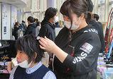 【イベントレポート!】ポニーキャニオン主催のLIVEイベントのヘアメイクに挑戦!