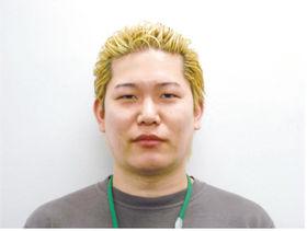 徳田 拓さん