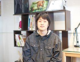 神谷 叡さん