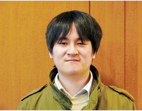 伊東 裕介さん