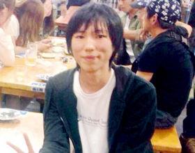 長尾 裕樹さん
