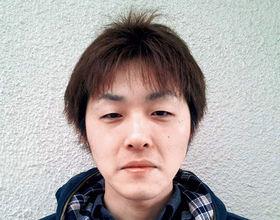 柿崎 央さん