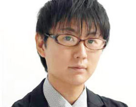 糸曽 賢志